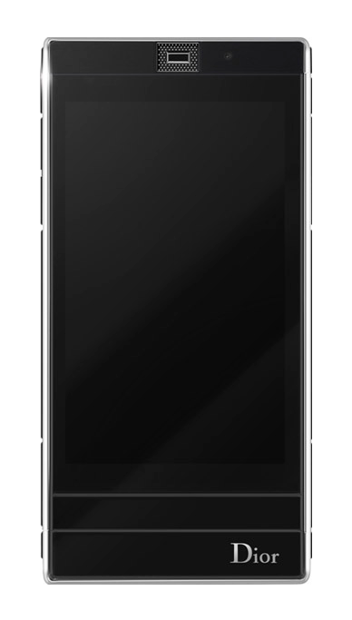 Dior Phone Touch Black