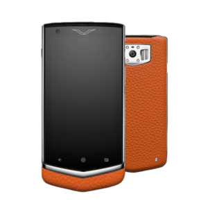 Vertu Constellation V Оранжевый