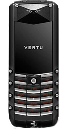 Vertu Ascent 2010 Ferrari