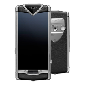 Vertu Constellation T Diamond Trim