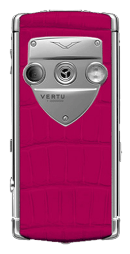 Vertu Constellation T Candy Raspberry