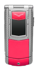 Vertu Constellation Ayxta Candy Pink