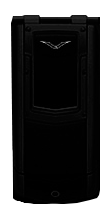 Vertu Constellation Ayxta All Black